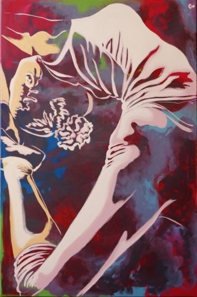 Betlej, design, art, gallery, painting,